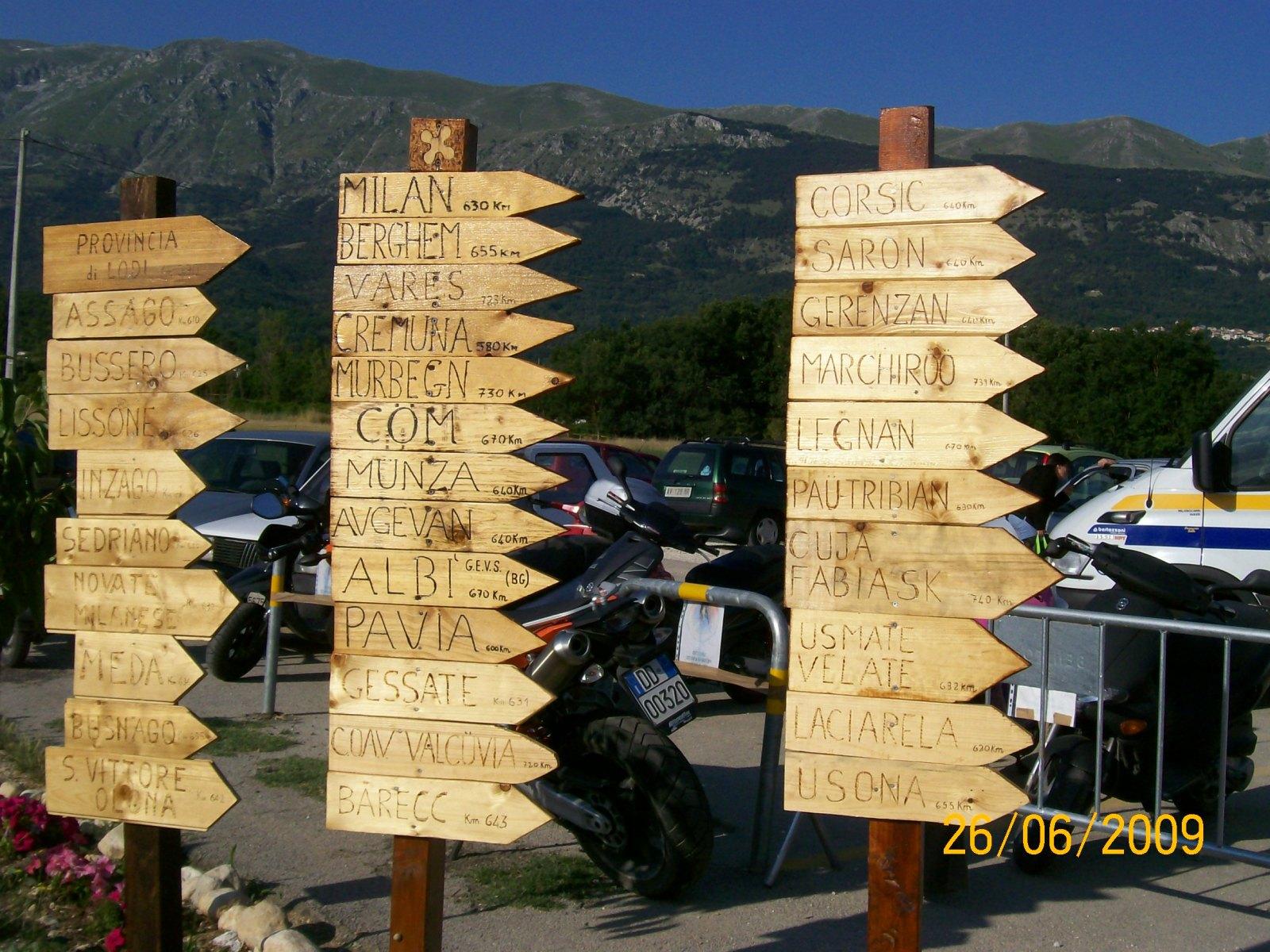 2009 terremoto Abruzzo