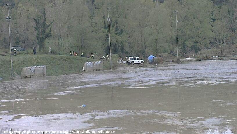 2012 alluvione Aulla
