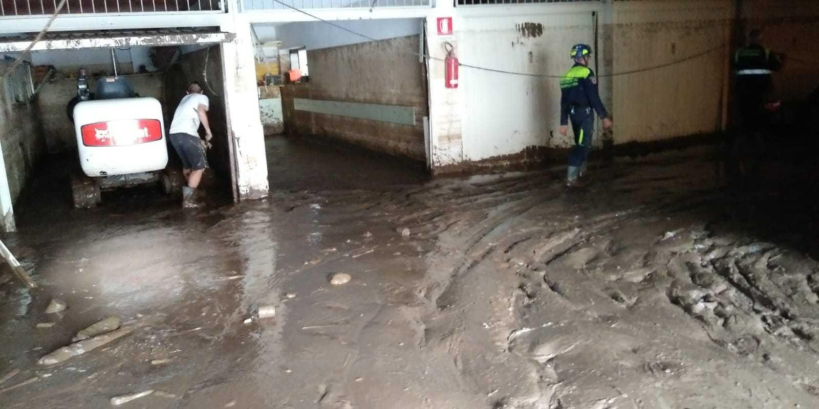 2019 alluvionne a Dervio